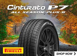 Pirelli Cinturato P7 All Season Plus 2 Tires Shop Now