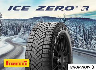 Pirelli Ice Zero Tires Shop Now